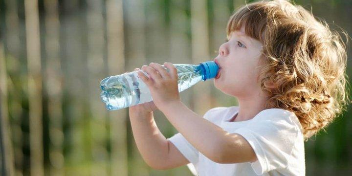 飲用水法規彙整及檢驗套組