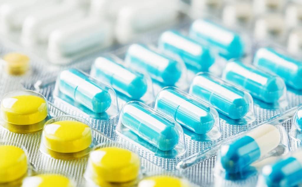 膠囊錠狀食品西藥成分檢驗審查