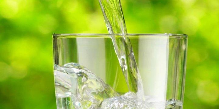 飲用水中的綠膿桿菌