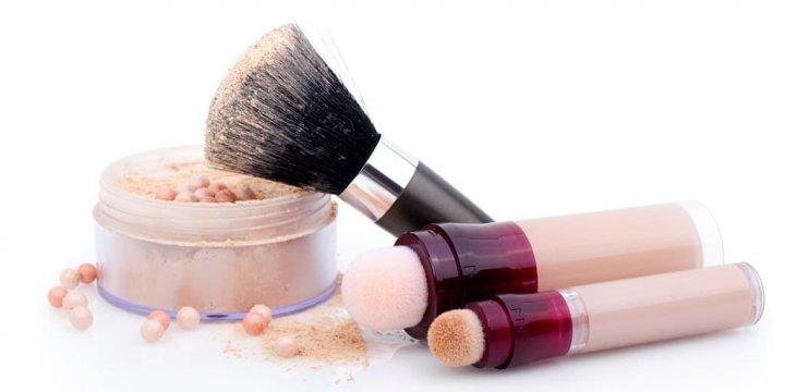 化粧品中的重金屬是怎麼來