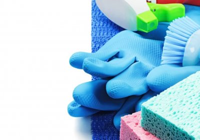 抗菌產品試驗套組、專案