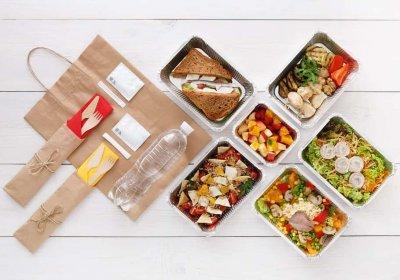 食品包裝、容器衛生檢驗