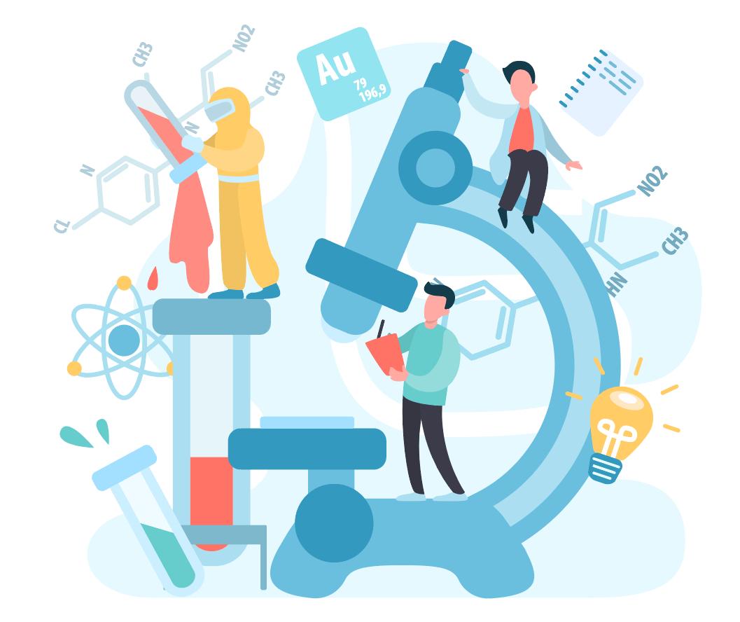 2020 微生物實驗室品質管理師 證照訓練班