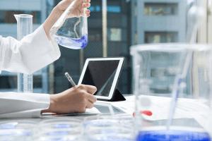 實驗室能力試驗-企業模式解說