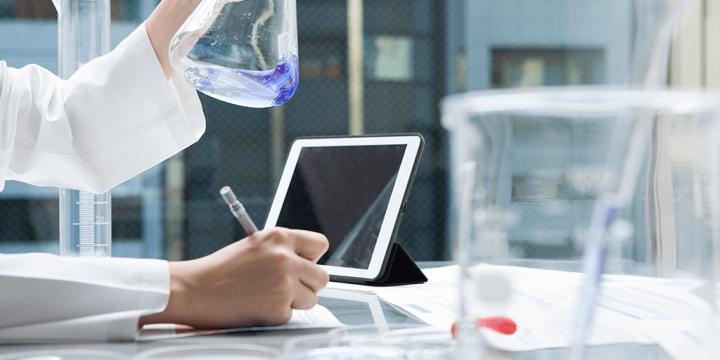 實驗室能力試驗-企業模式介紹-多工廠實驗室一起參與,對「檢驗人員」及「企業」更加分