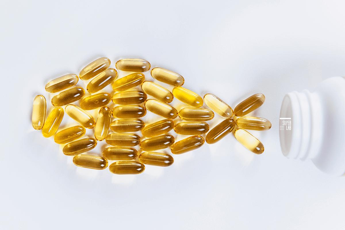 健康食品魚油測項檢驗分析查驗登記