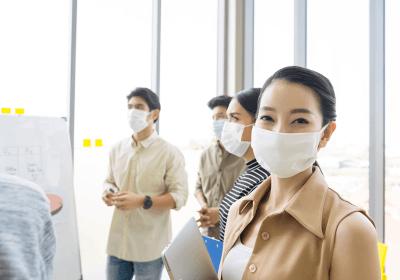 【企業COVID-19篩檢】PCR核酸檢測專案/新冠病毒快篩方案